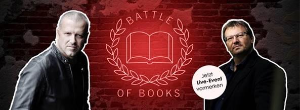 Verlagsgruppe Random House: Battle of Books