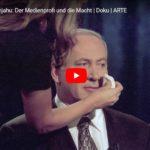 ARTE-Doku: Benjamin Netanjahu - Der Medienprofi und die Macht