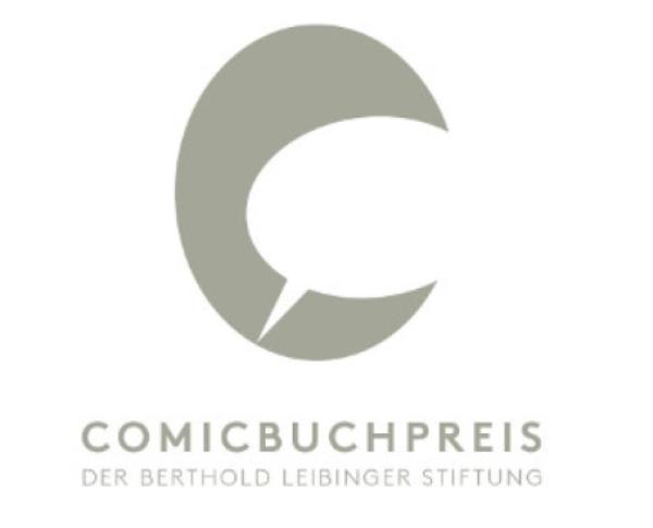 Ausschreibung für den Comicbuchpreis 2021