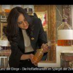 ARTE-/ORF-Doku: Der Glanz der Dinge - Die Hoflieferanten im Spiegel der Zeit