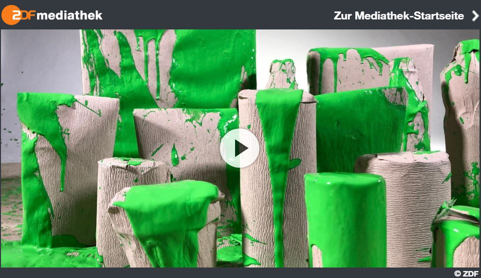 ZDFinfo-Doku: Grüne Versprechen - Wie Verbraucher getäuscht werden