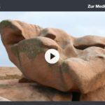 ZDF-Doku: Granit am kalten Meer - Das Gedächtnis unseres Planeten