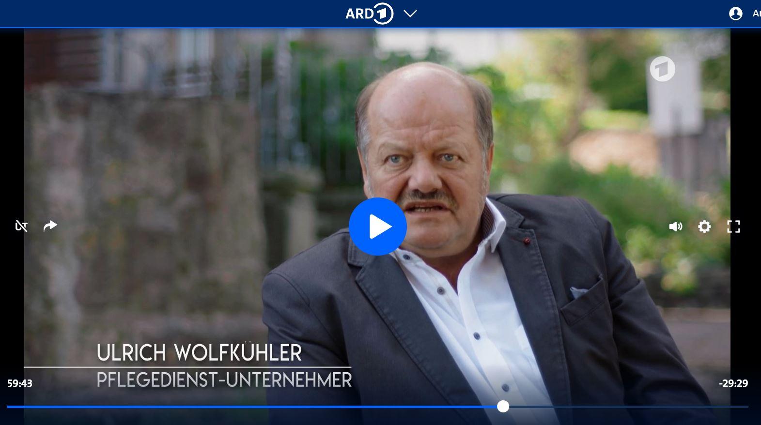 ARD-Doku: Irgendwer zahlt immer - Vom Wert der Arbeit