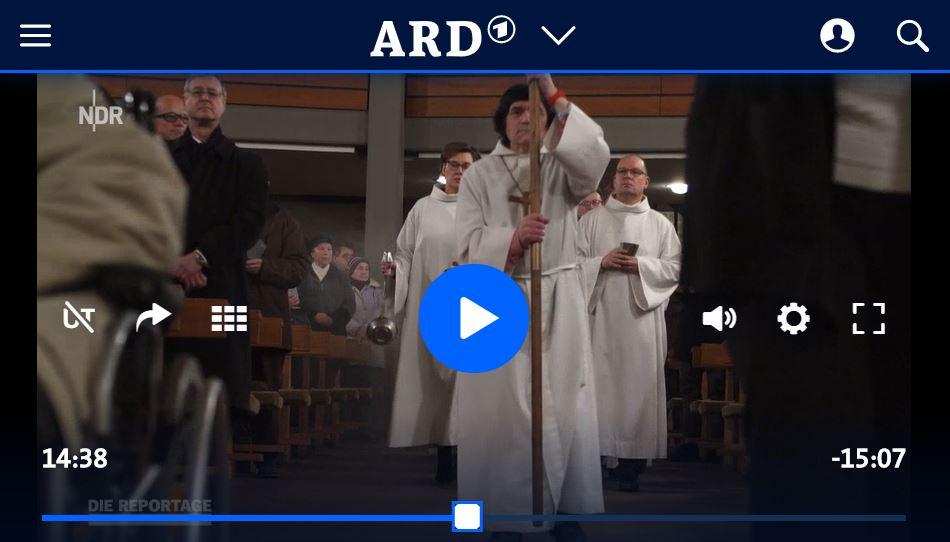 NDR-Doku: Kirchen im Ausverkauf - Was wird aus den Gotteshäusern?