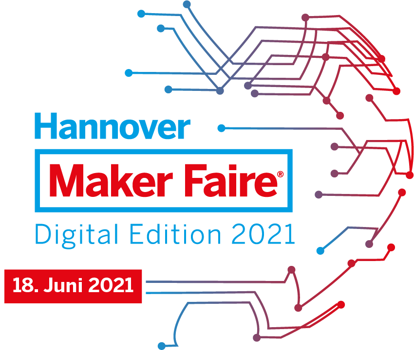 Maker Faire Hannover 2021 Digital Edition