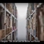 ARTE-Doku: Papier-Brigade - Die Shoah und die Bücher von Vilnius