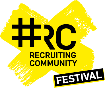 #RC20 Recruiting Community Festival 2020