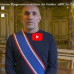 ARTE-Doku: Zielscheibe des Hasses - Bürgermeister im Visier der Rechten