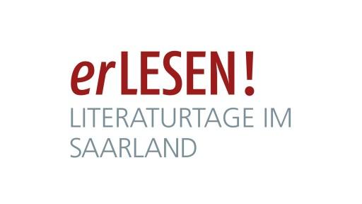 erLesen 2019 - Literaturtage im Saarland