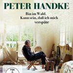 Peter Handke im Doku-Portrait beim RBB