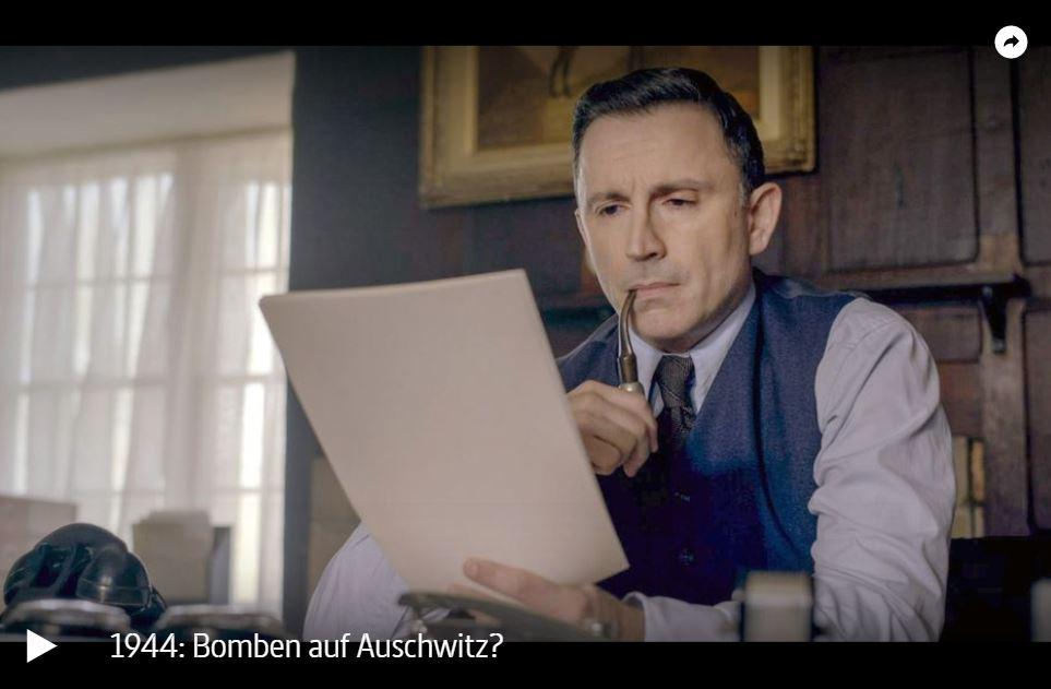 ARTE-Doku: 1944 - Bomben auf Auschwitz?