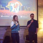 26. #pubnpub Berlin – Anja Räßler über Rocket Beans TV als Community-Sender
