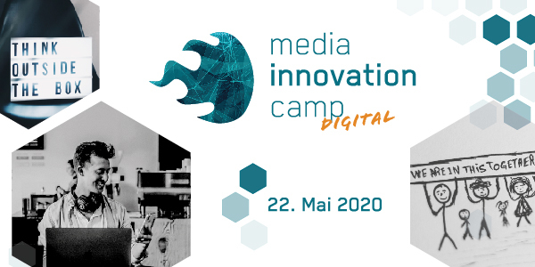 Media Innovation Camp 2020