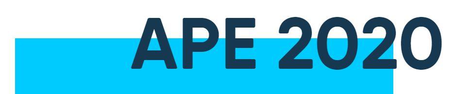 APE 2020 - Academic Publishing in Europe