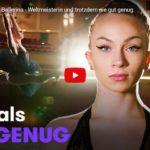TRU DOKU: (Alb)traumberuf Ballerina - Weltmeisterin und trotzdem nie gut genug