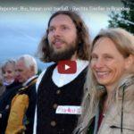 Kontraste - Die Reporter: Bio, braun und barfuß - Rechte Siedler in Brandenburg