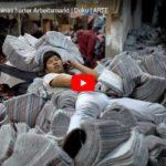ARTE: Bitteres Geld - Chinas harter Arbeitsmarkt