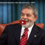 ARTE: Das ewige Schwellenland Brasilien | Mit offenen Karten