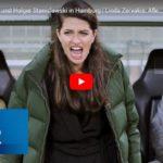 NDR-Doku: Cornelia Poletto und Holger Stanislawski in Hamburg   Linda Zervakis: Alles auf Anfang
