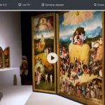 ZDF-Dokus: Das Geheimnis der Meister - Bosch, Van Gogh, Rembrandt, Mondrian