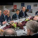 ARTE-Doku: Das Weltwirtschaftsforum - Rettet Davos die Welt?