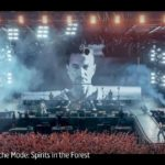 ARTE-Doku: Depeche Mode - Spirits in the Forest