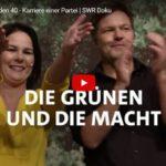 ARD-Doku: Die Grünen werden 40 - Karriere einer Partei
