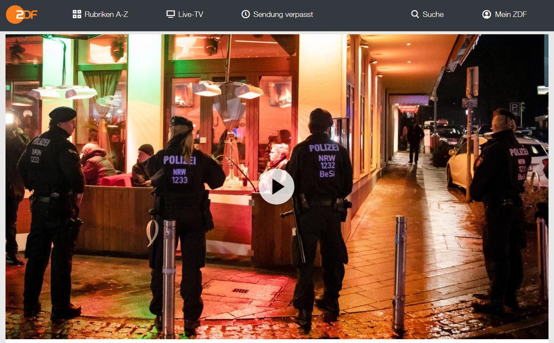 ZDF-Doku: Die Welt der Clans - Verbrechen, Macht und Ehre