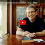 ARTE-Kurzdoku: Durch Istanbul mit dem Schriftsteller Orhan Pamuk
