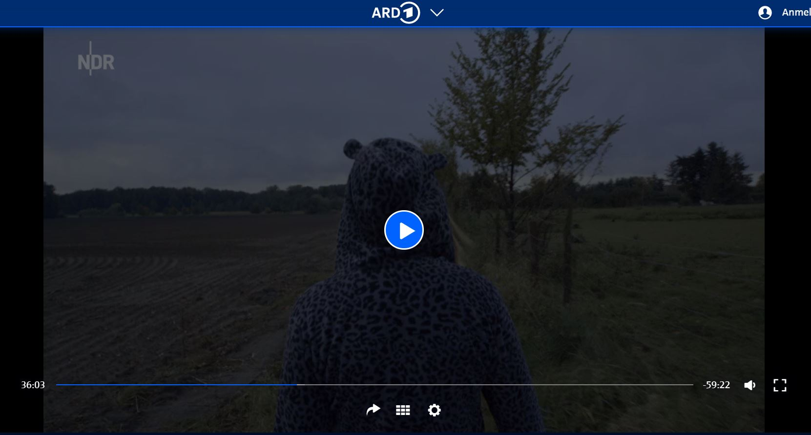 NDR-Doku: Familienleben