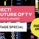 MEDIENTAGE SPECIAL 2020: Connect! The Future of TV – Conference & Award
