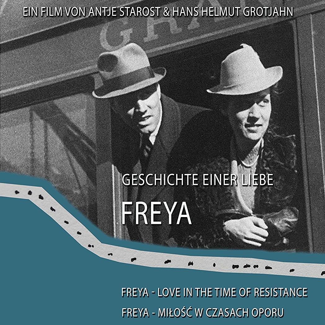 RBB-Doku: Geschichte einer Liebe - Freya