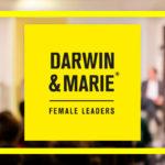 Darwin & Marie 2020