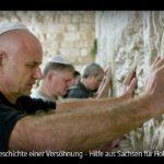 ARTE-Reportage: Hilfe aus Sachsen für Holocaust-Überlebende - Geschichte einer Versöhnung