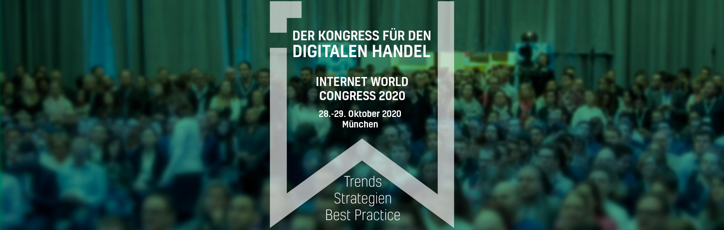Internet World Congress 2020