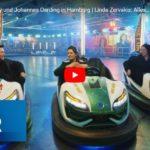 NDR-Doku: Ildiko von Kürthy und Johannes Oerding in Hamburg | Linda Zervakis: Alles auf Anfang
