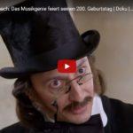 ARTE-Doku: Jacques Offenbach - Das Musikgenie feiert seinen 200. Geburtstag