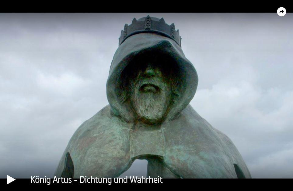 ARTE-Doku: König Artus - Dichtung und Wahrheit