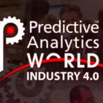 Predictive Analytics World for Industry 4.0 Conference 2019