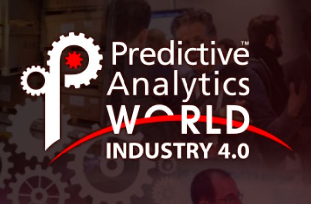 Predictive Analytics World for Industry 4.0 Conference 2020