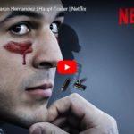 Netflix: Der Mörder in Aaron Hernandez // Doku-Empfehlung von Carla Jung