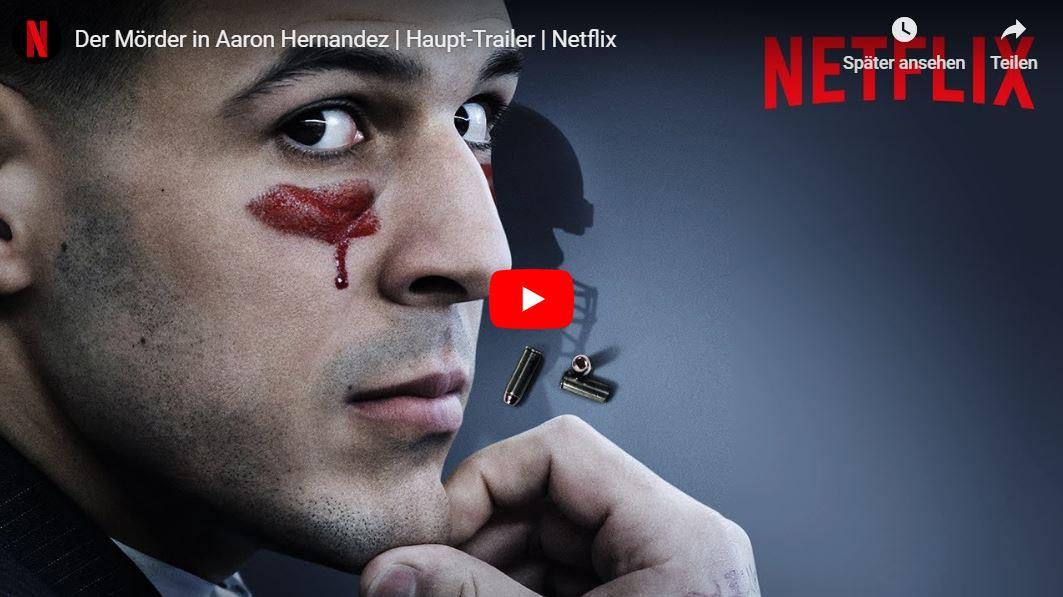Netflix Doku Mörder