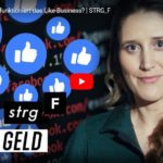 STRG_F-Doku: Paid Likes - Wie funktioniert das Like-Business?
