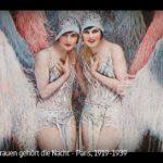 ARTE-Doku: Paris, 1919-1939 - Den Frauen gehört die Nacht