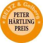 Peter-Härtling-Preis sucht jetzt Manuskripte für ein Kinder- oder Jugendbuch