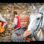 ARTE-Doku: Richard Löwenherz - Ein König in der Falle