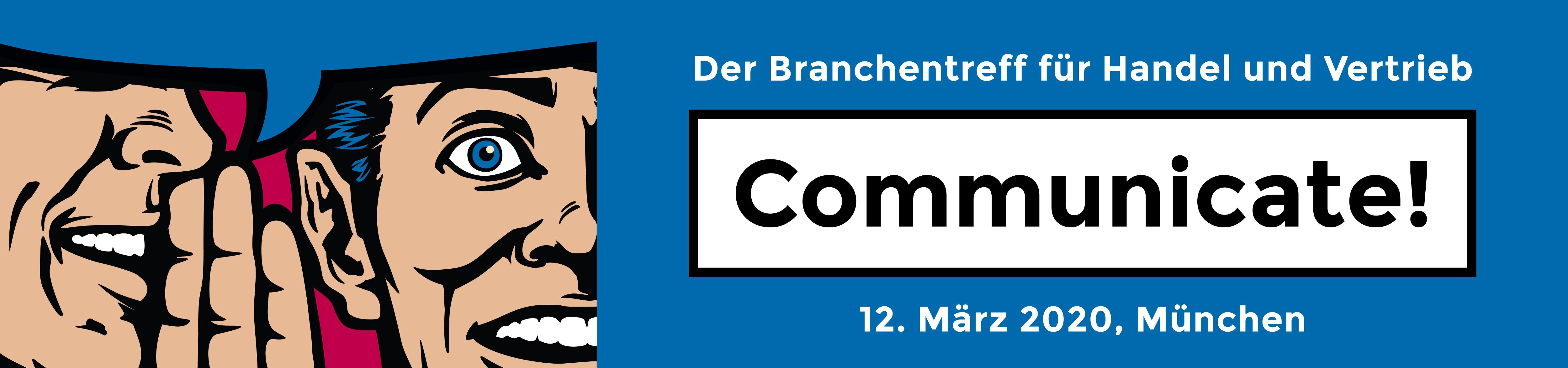 Communicate! 2020