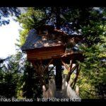 ARTE-Doku: Traumhaus Baumhaus - In der Höhe eine Hütte