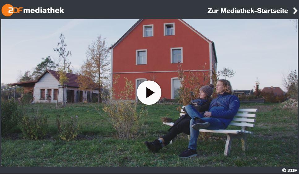 ZDF-Doku: Wenn der Osten ruft - Von der Rückkehr in die Heimat   37 Grad