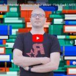 ARTE über Monsieur Toussaint Louverture: »Wie ein Verlag den Buchhandel aufmischt«